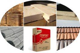 materiale de constructie